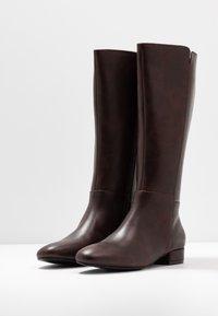 Anna Field - Boots - brown - 4