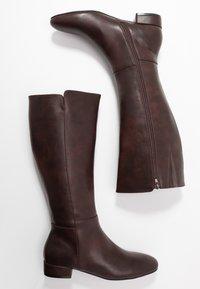 Anna Field - Boots - brown - 3
