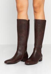 Anna Field - Boots - brown - 0
