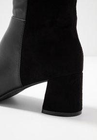 Anna Field - Boots - black - 2