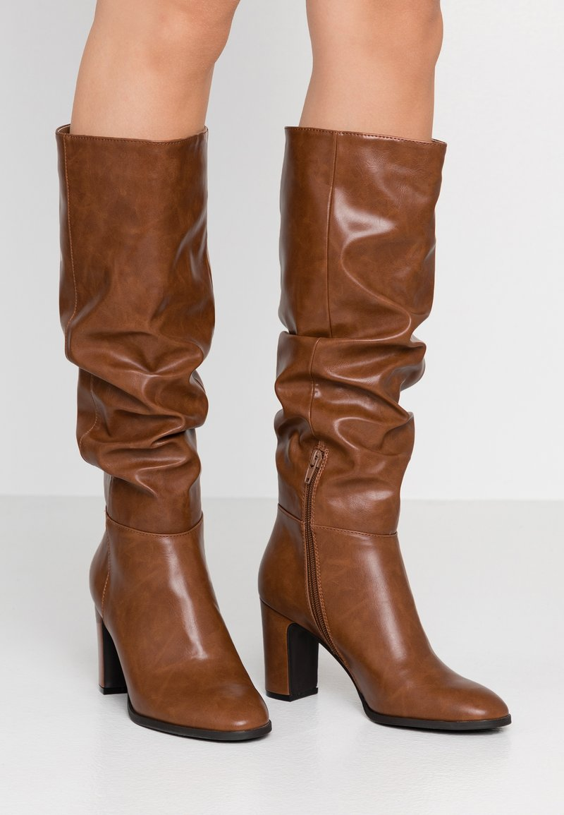 Anna Field - Botas - brown