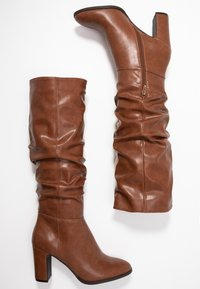 Anna Field - Botas - brown - 3