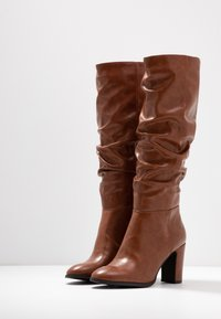 Anna Field - Botas - brown - 4