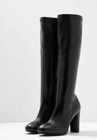 Anna Field - High Heel Stiefel - black - 4