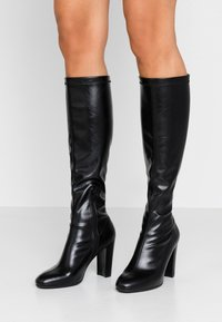 Anna Field - High Heel Stiefel - black - 0