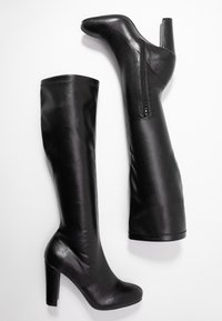 Anna Field - High Heel Stiefel - black - 3