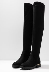 Anna Field - Over-the-knee boots - black - 4