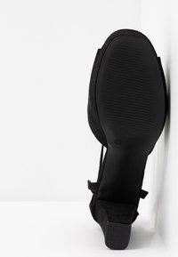 Anna Field - High heeled sandals - black - 6