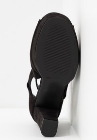Anna Field - High Heel Sandalette - black - 6