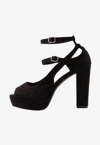 Anna Field - High Heel Sandalette - black - 1
