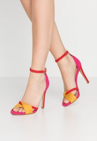 Anna Field - High heeled sandals - pink - 0