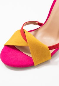 Anna Field - High heeled sandals - pink - 2