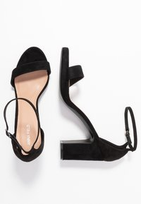 Anna Field - High Heel Sandalette - black - 3