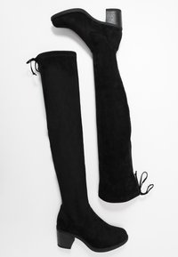 Anna Field - Over-the-knee boots - black - 3