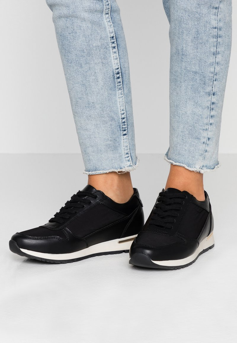 Anna Field - Sneakers laag - black
