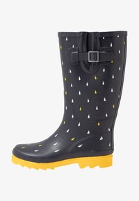 Anna Field - Wellies - dark blue - 1