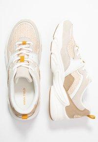 Anna Field - Sneakers laag - beige - 3