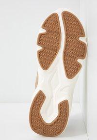 Anna Field - Sneakers laag - beige - 6