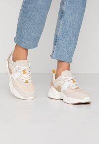 Anna Field - Sneakers laag - beige - 0