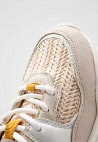 Anna Field - Sneakers laag - beige - 2