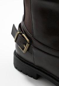 Anna Field - Boots - dark brown - 2