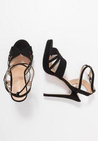 Anna Field - High heeled sandals - black - 3