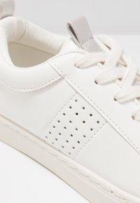 Anna Field - Sneakersy niskie - white - 2