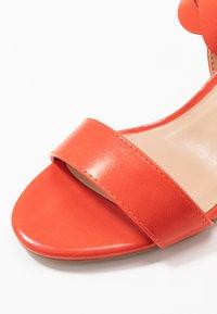 Anna Field - Sandaler - orange - 2