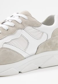 Anna Field - LEATHER TRAINERS - Trainers - grey - 2