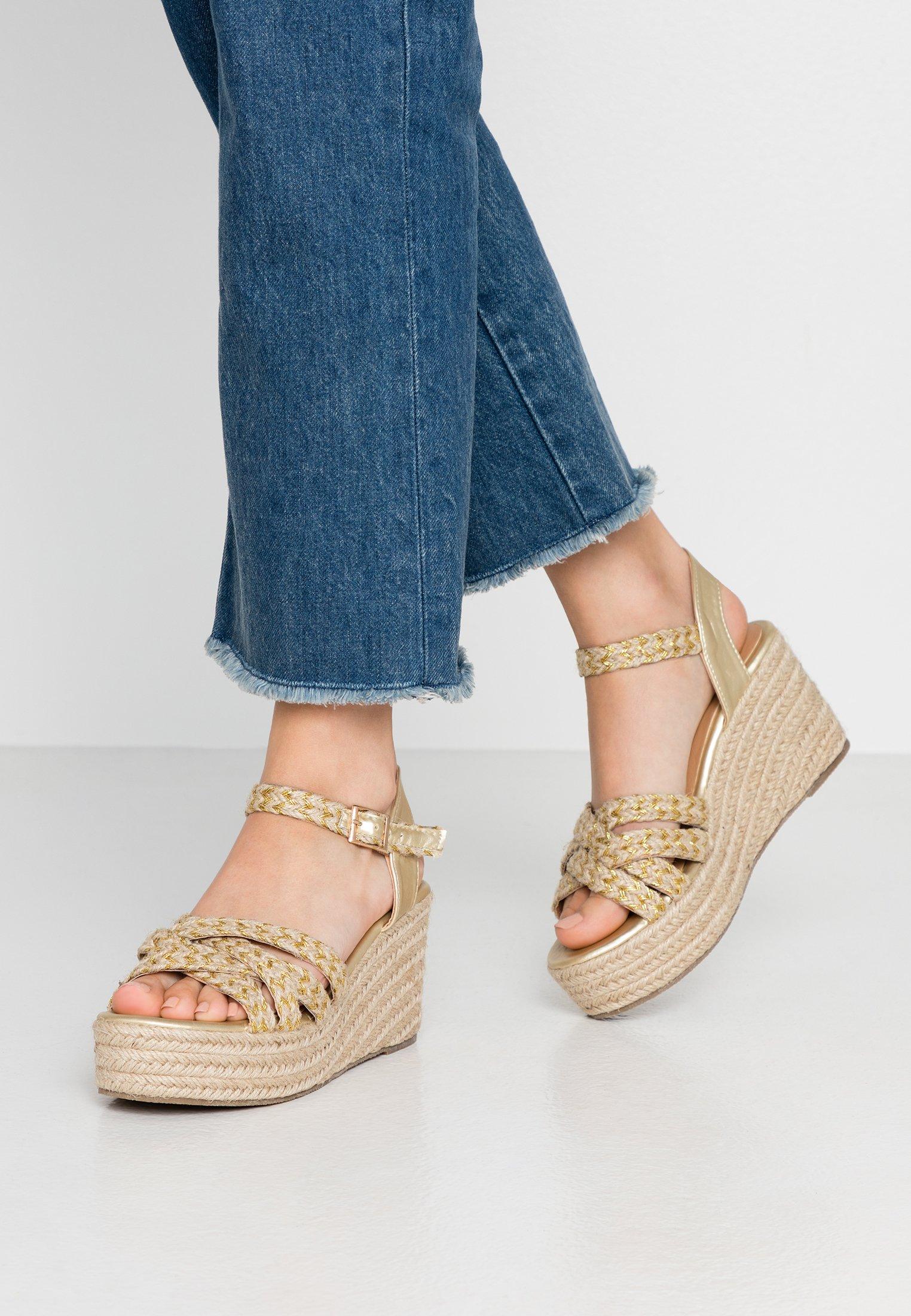 Scarpe donna beige | Grande assortimento di calzature su Zalando