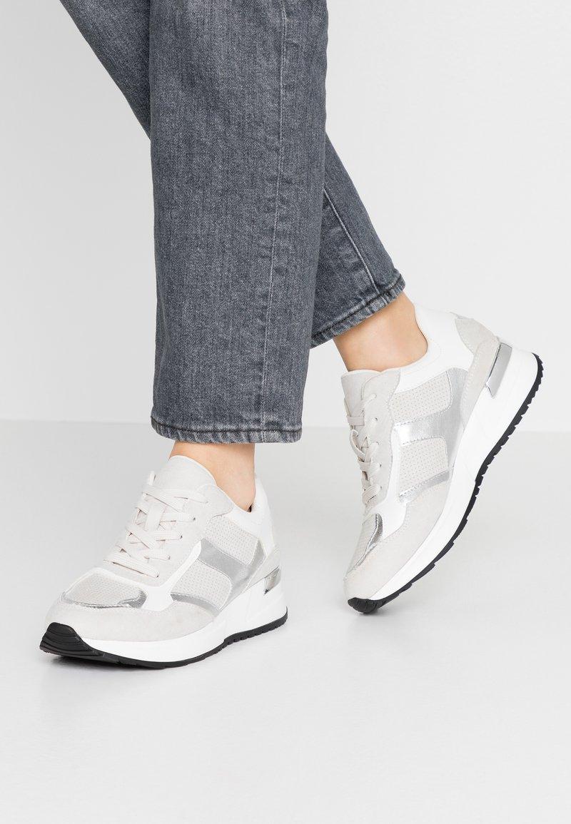 Anna Field - Sneakers laag - light grey