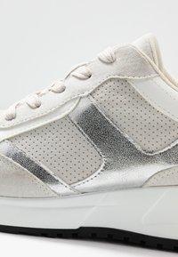 Anna Field - Sneakers laag - light grey - 2