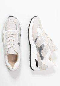 Anna Field - Sneakers laag - light grey - 3
