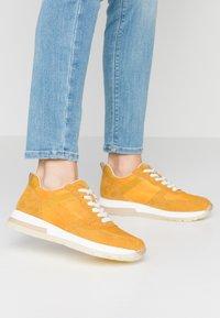 Anna Field - Zapatillas - yellow - 0