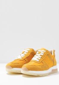 Anna Field - Zapatillas - yellow - 4