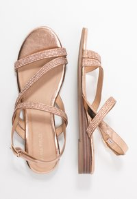 Anna Field - Sandals - rose gold