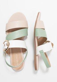 Anna Field - Sandals - green - 3