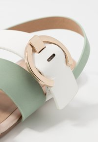 Anna Field - Sandals - green - 2
