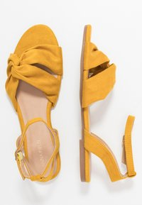 Anna Field - Sandaler - yellow - 3