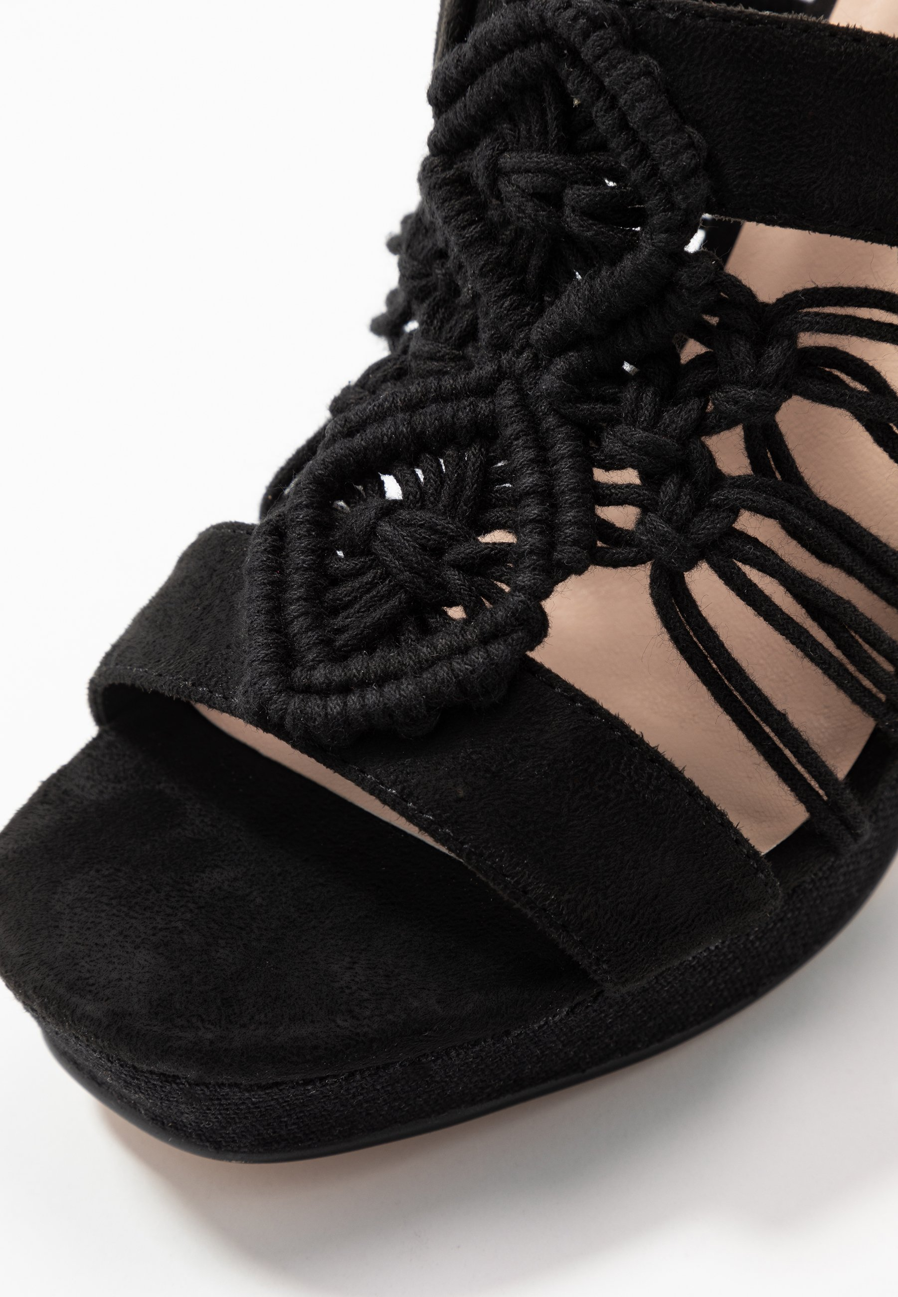 Anna Field Sandaletter - Black