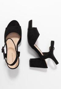 Anna Field - Sandals - black - 2