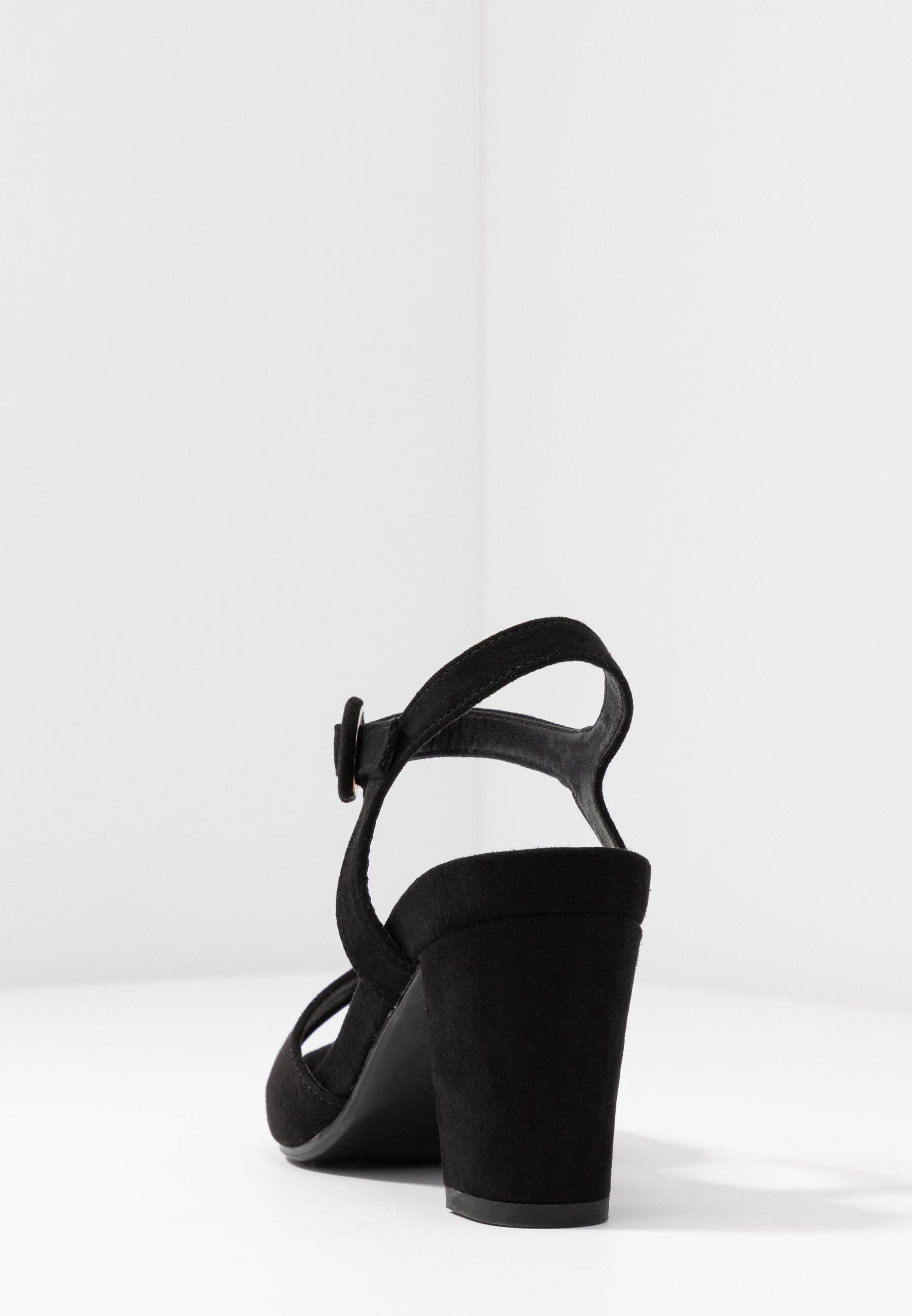 Anna Field Sandaler - black