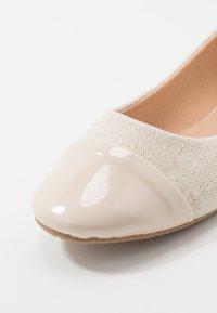 Anna Field - Ballerina - beige - 2