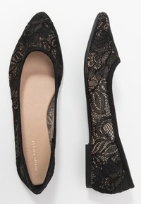 Anna Field - Ballet pumps - black - 3