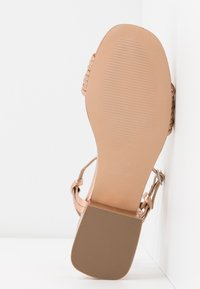 Anna Field - Sandales - rose gold - 6