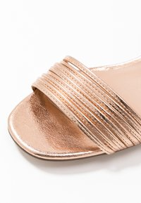 Anna Field - Sandales - rose gold - 2