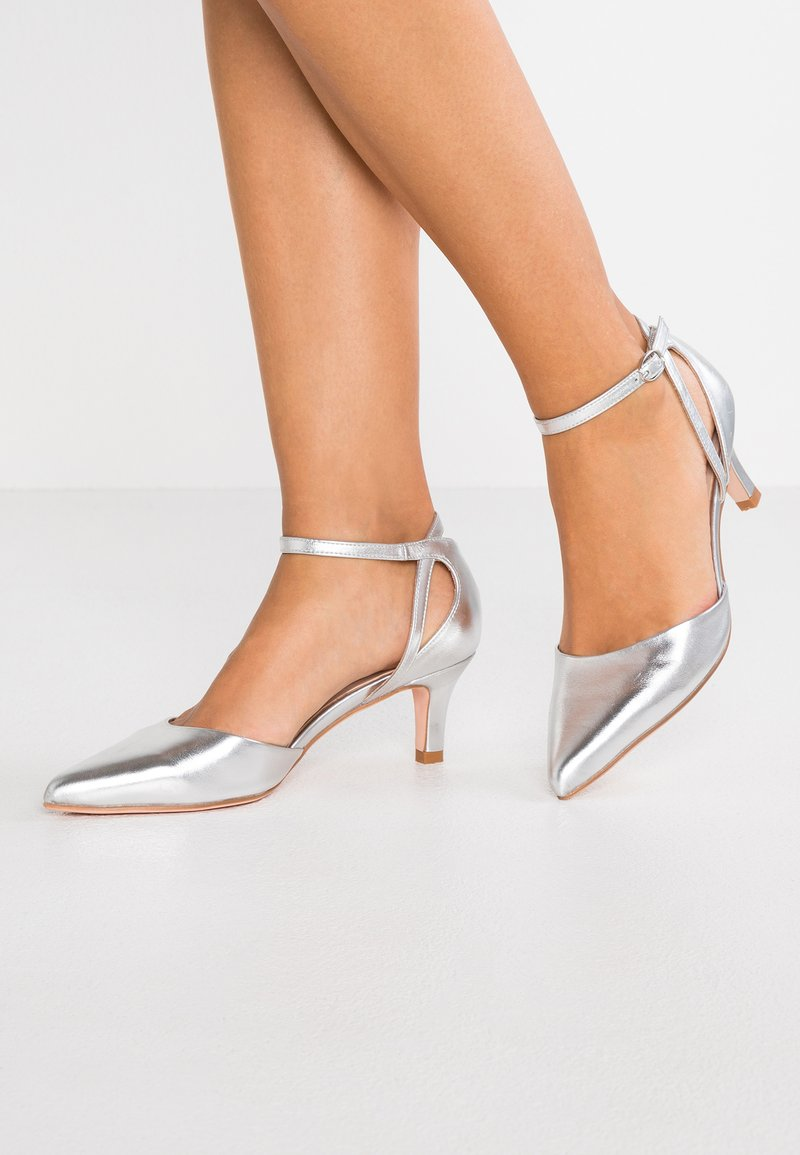 Anna Field - Pumps - silver