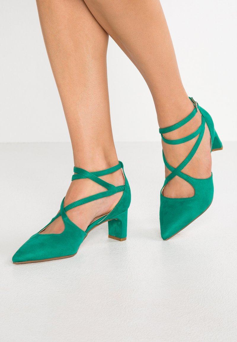 Anna Field - Pumps - green