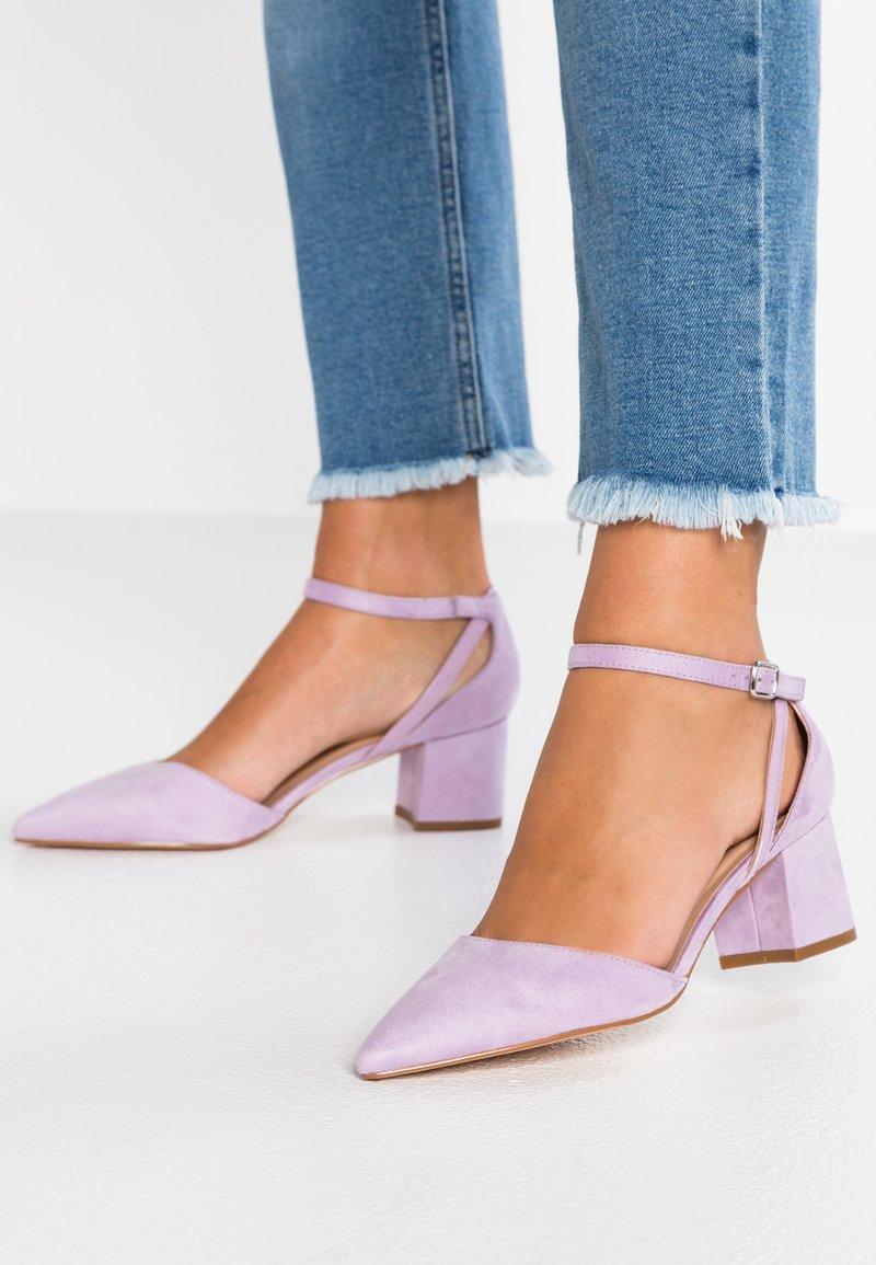 Anna Field - Classic heels - lilac