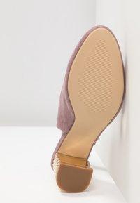 Anna Field - Classic heels - lilac - 6